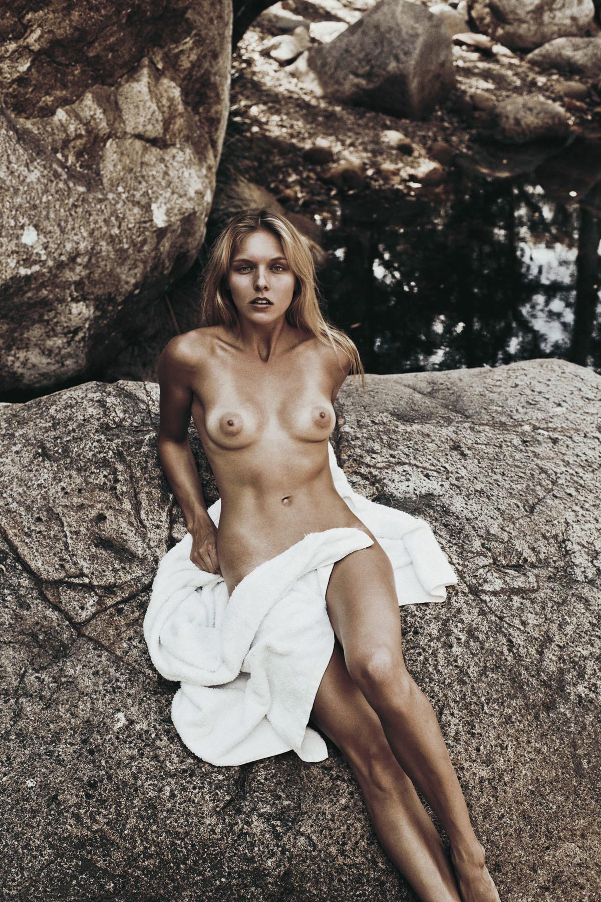 Tina luise nude