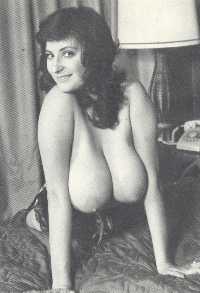 vintage nudes