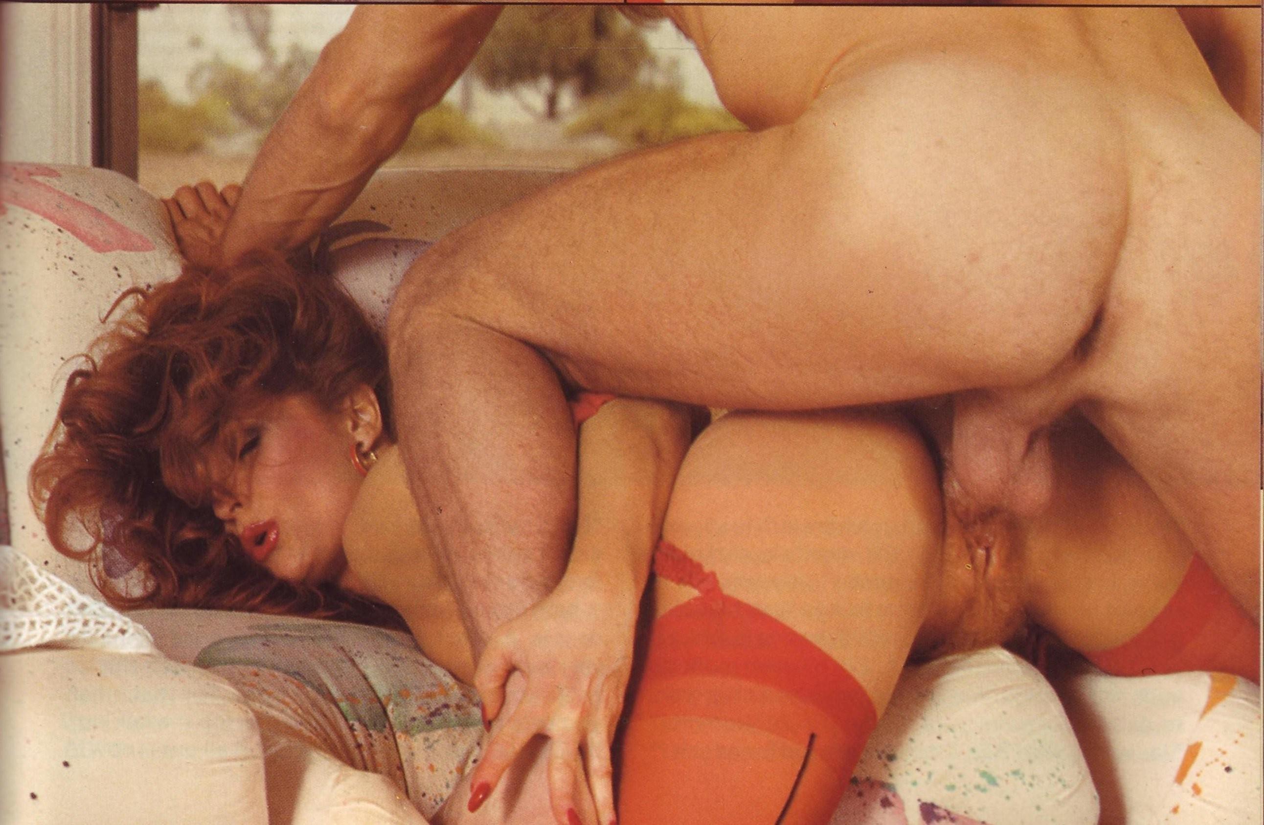 Old fashioned porn pics