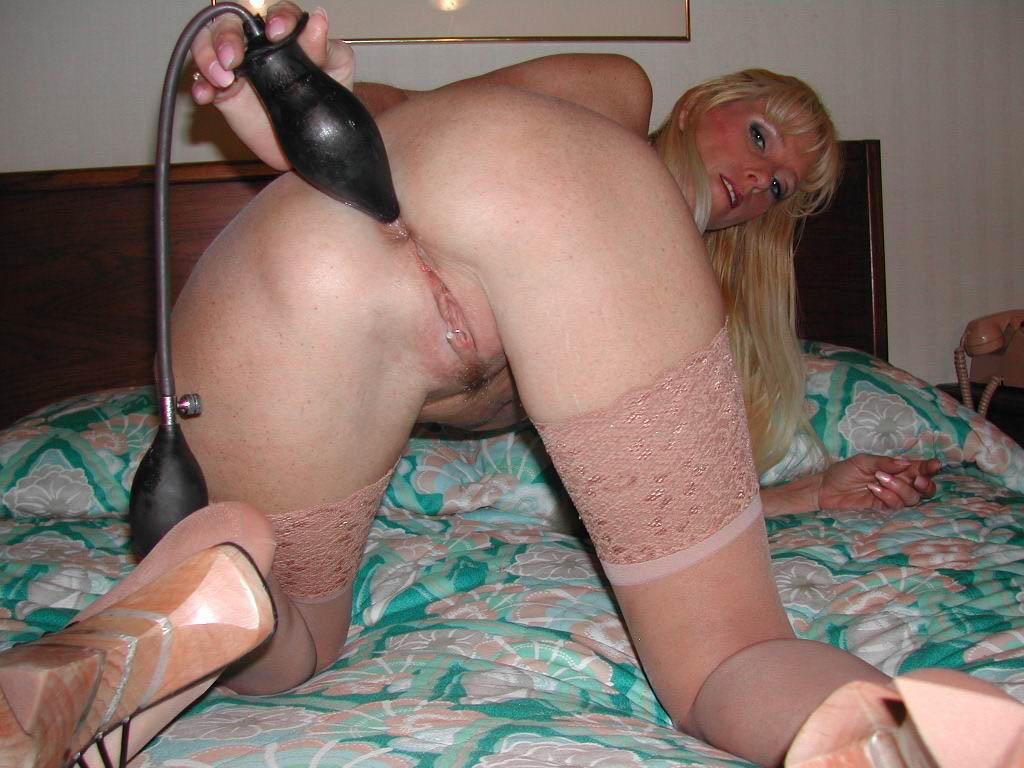 Girls Holes Get Stuffed With Dildos - Nuslutcom-5358