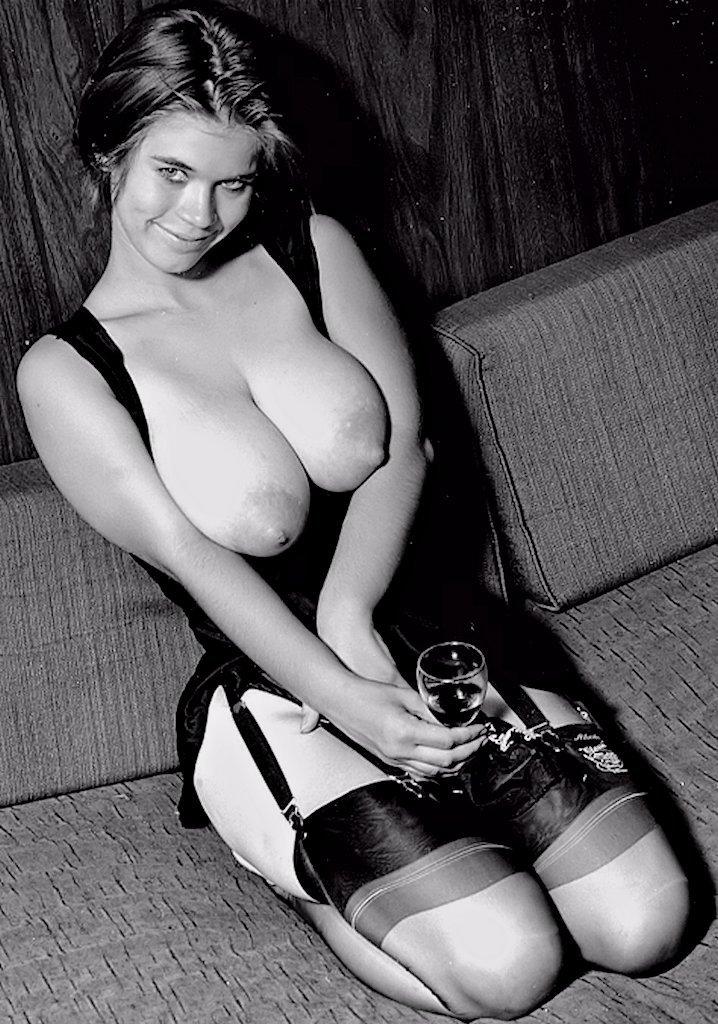 Big bare breasts