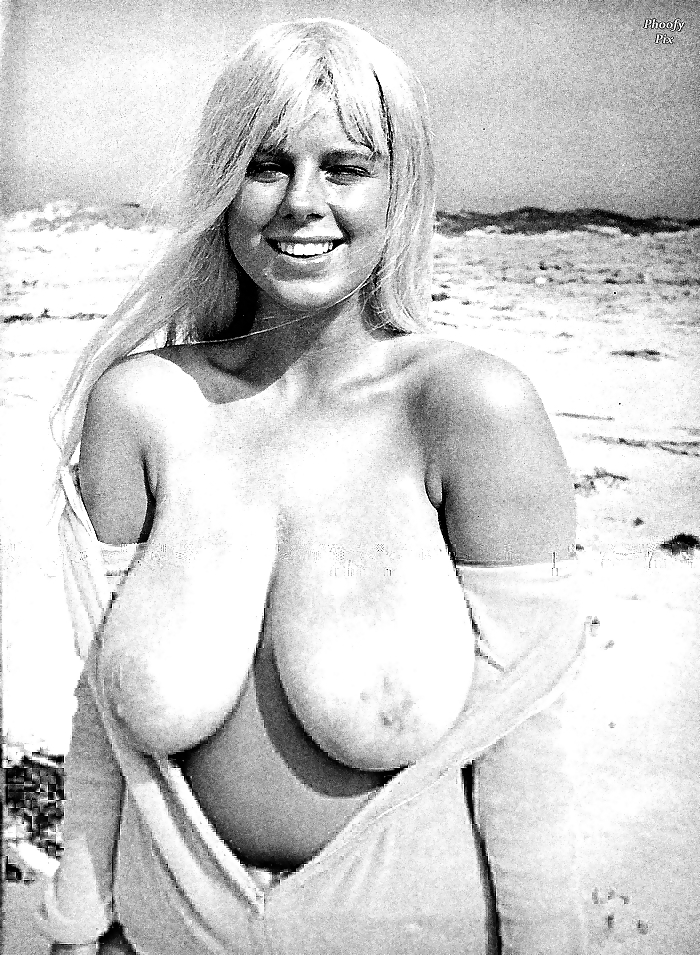 Retro vintage big tits boobs tumblr