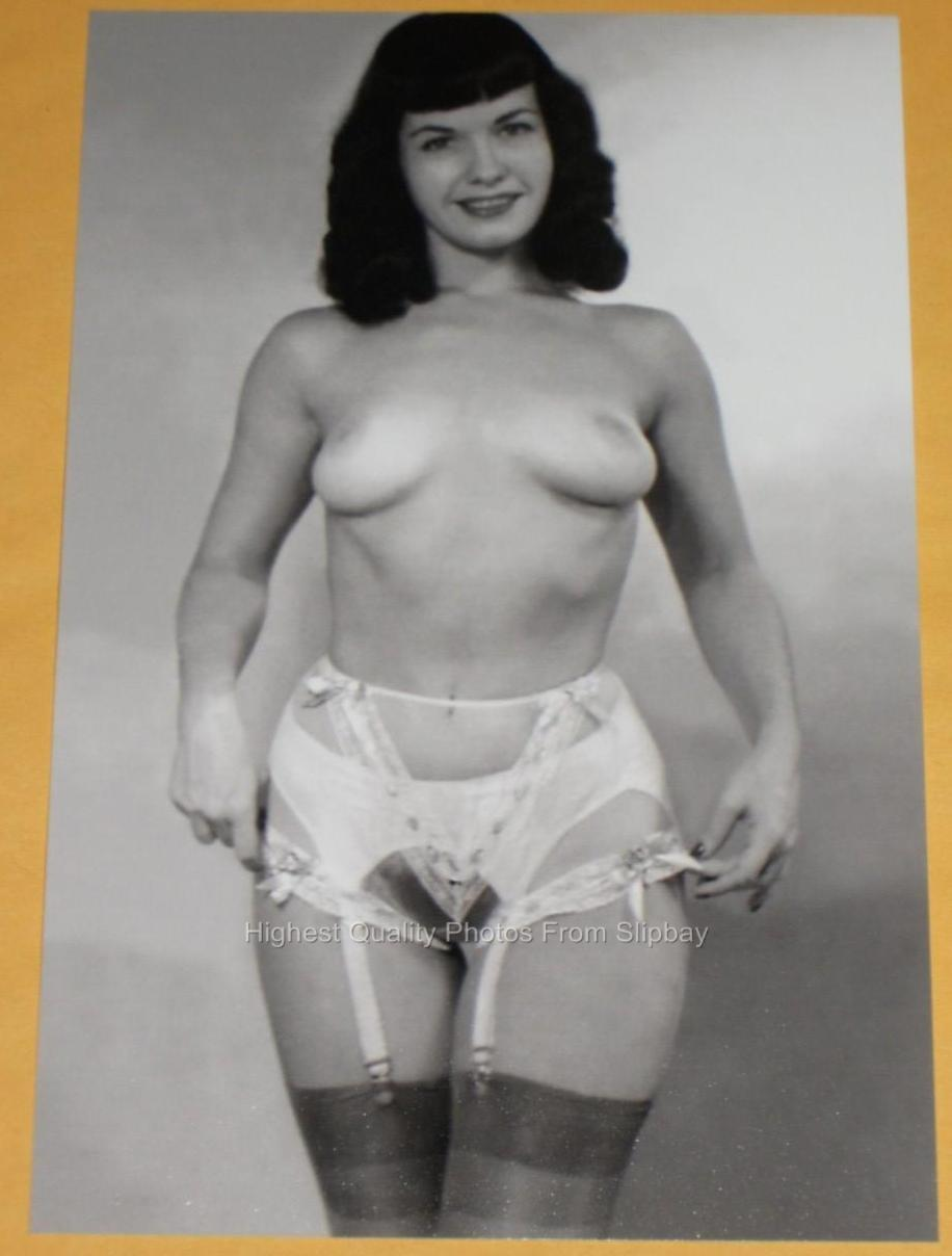 Sex bettie tape page 6 Startling