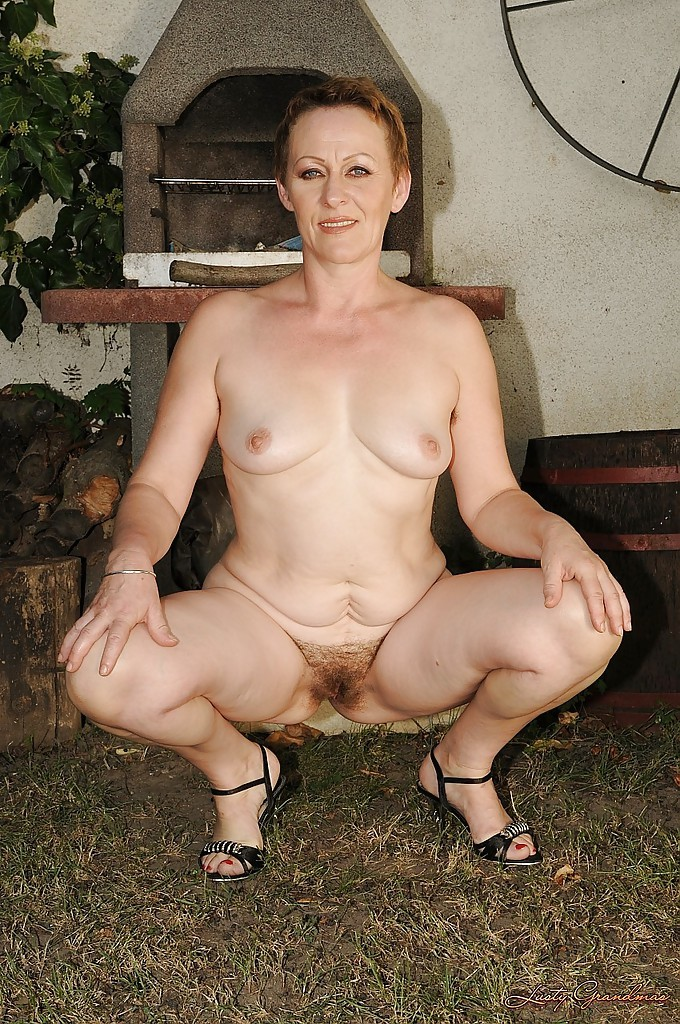 Black mature anal porn
