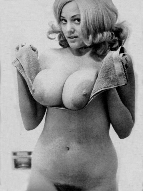 Peter North Retro Big Tits - Nuslutcom-2631