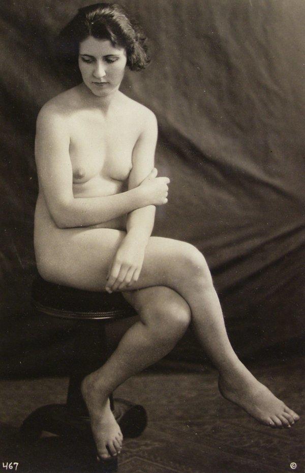 tumblr retro nudes