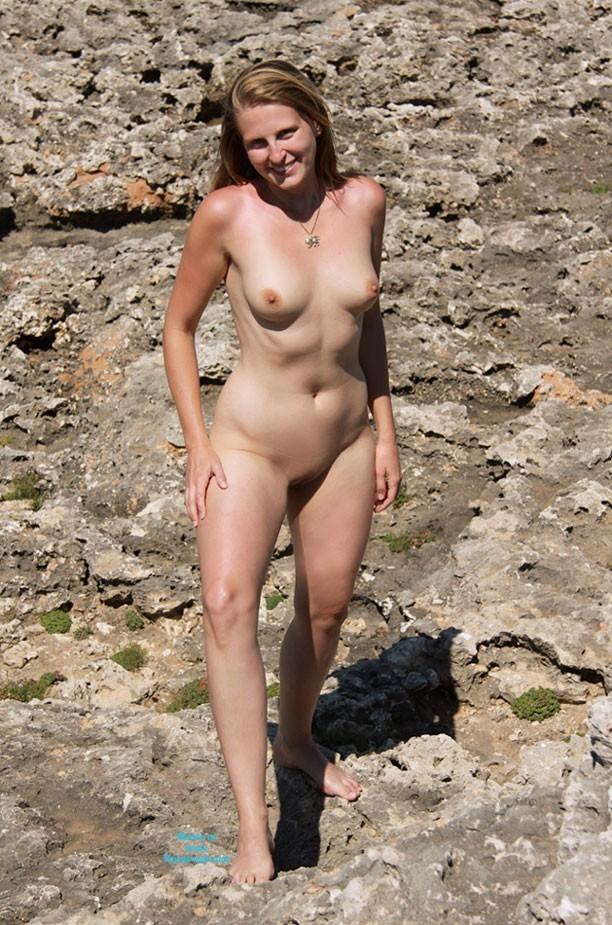 Rona Scott Vintage Nude - Nuslutcom-6954