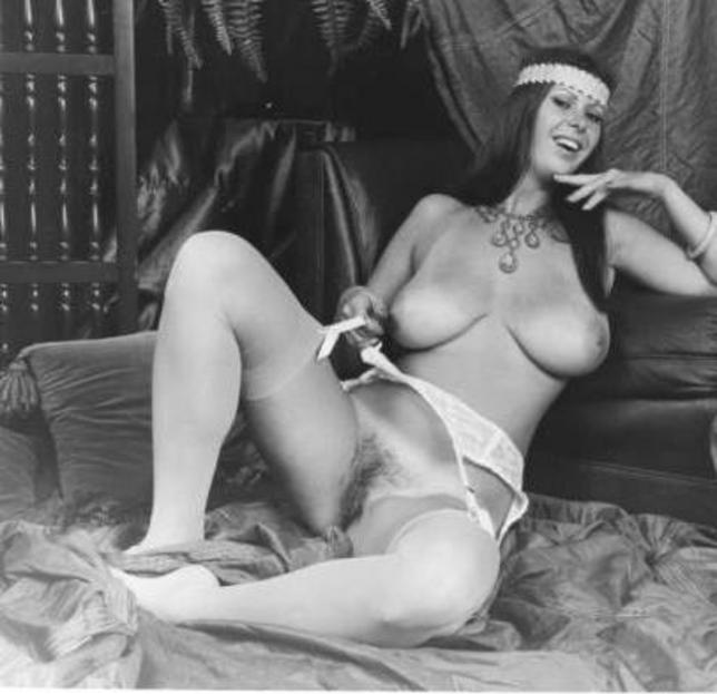 retro women porn