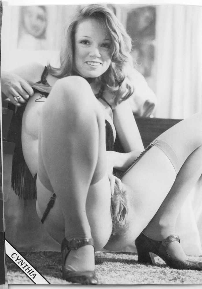 Nudes vintage 60s