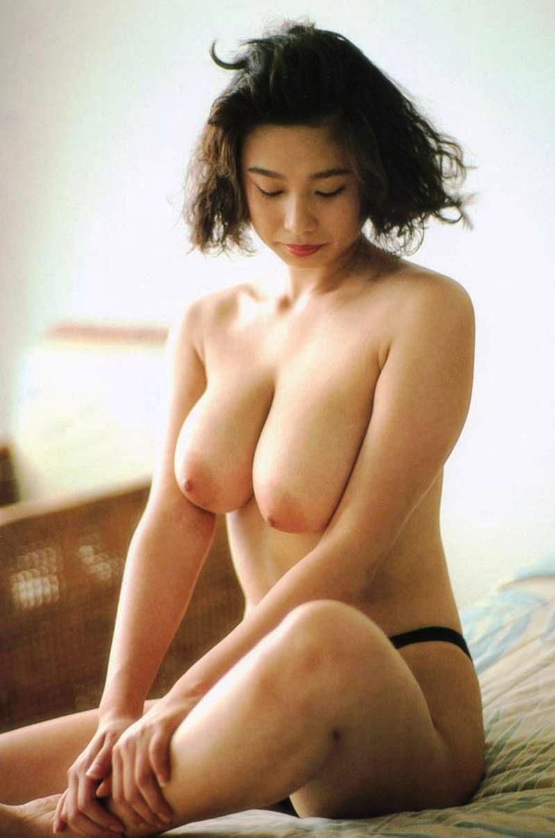 japanese gravure idols nude