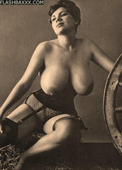 Linda durbesson naked